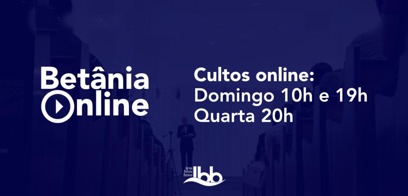betania online