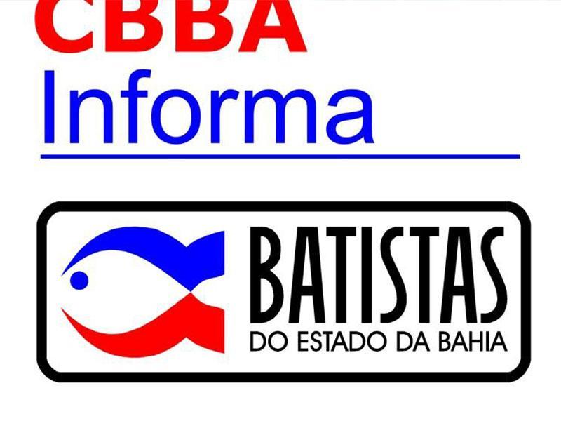 CBBa envia congratulações pelos 120 anos da Betânia