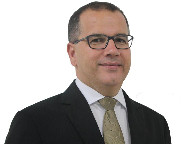 Pastor Sávio Castro
