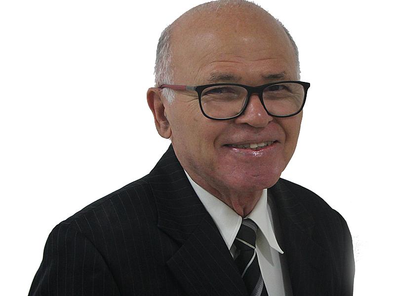 Pastor Ely Lourenço