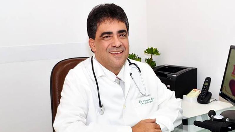 Dr. Euvaldo Rosa
