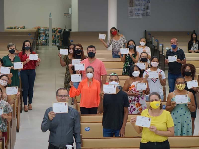 LEITURA BÍBLICA BETÂNIA 2020 CERTIFICADOS
